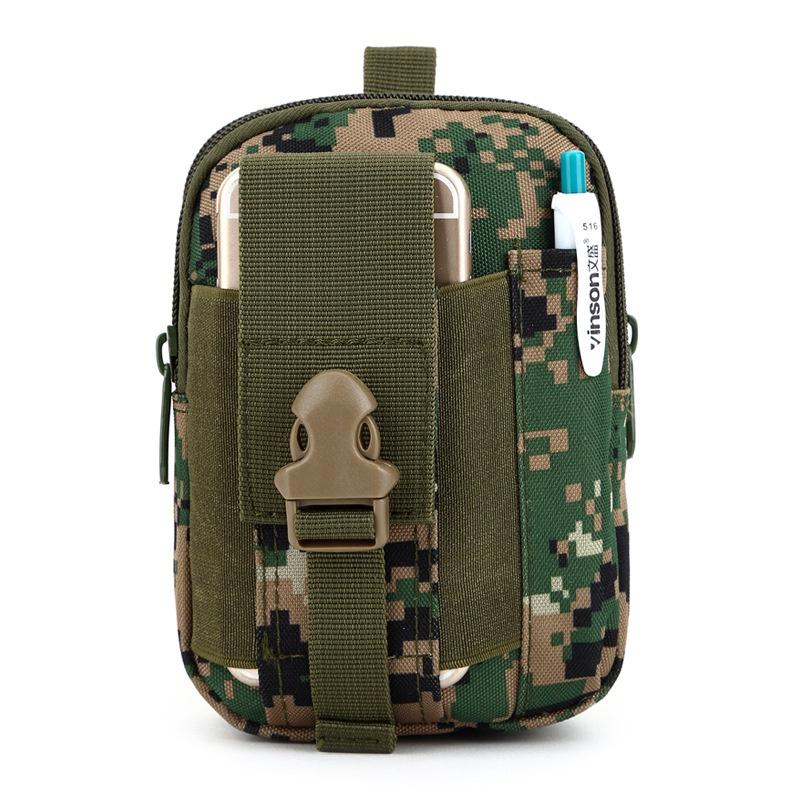 Túi đeo hông, thắt lưng đựng điện thoại thời trang và tiện dụng 12