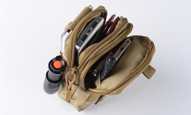 Túi đeo hông, thắt lưng đựng điện thoại thời trang và tiện dụng 13