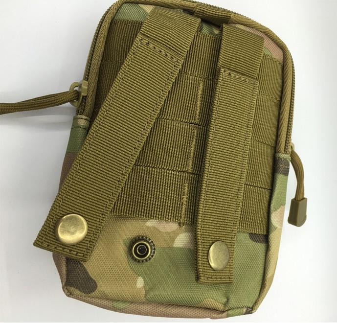 Túi đeo hông, thắt lưng đựng điện thoại thời trang và tiện dụng 11