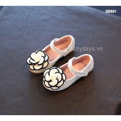 Giày công chúa GCC01B