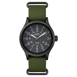 Đồng Hồ Timex Expedition TW4B04700