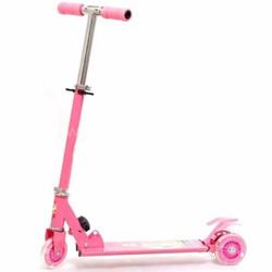 Xe Scooter trượt 3 bánh, xếp gọn
