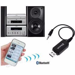 USB tạo Bluetooth kết nối âm thanh không dây