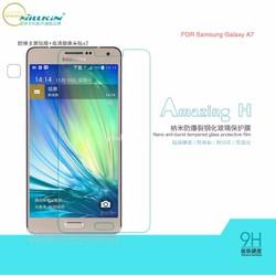 Dán màn hình cường lực Galaxy A7 2015 Nillkin Amazing 9H