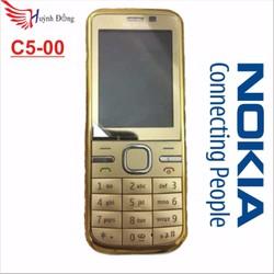 C5-00  Pin Theo Máy và Sạc