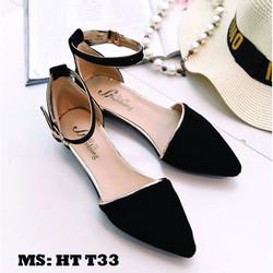 Giày Hoàng Thanh HT T33