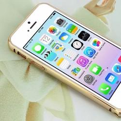 Ôp viền nhôm Iphone5