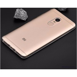 Ốp lưng Redmi Note 4 silicon