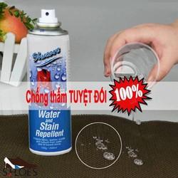 Bình xịt chống nước