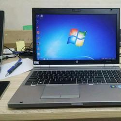 HP Elitebook 8560p i5 2520M hàng Mỹ