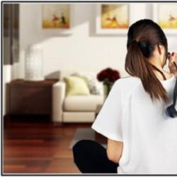 Máy massage toàn thân cầm tay