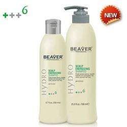 dầu gội chống rụng và kích thích mọc tóc Beaver