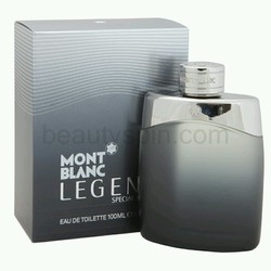 Nước hoa Nam Mont Blanc Legend Special Edition 100ml EDT