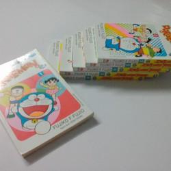 Combo Doraemon Plus Trọn Bộ 6 Tập