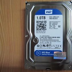 Ổ cứng HDD 1TB Western