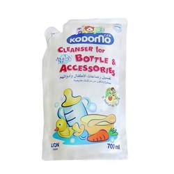 Dung dịch rửa bình sữa Kodomo gói 600ml