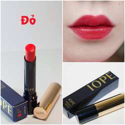 Son IOPE Water Fit Lipstick
