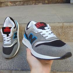 Giày thể thao nam, sneaker hot NewBalance bền, rẻ, đẹp