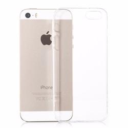 Ốp lưng dẻo silicon Iphone 5 5S SE