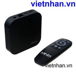 ANDROID TV BOX MINIX NEO X5 MINI
