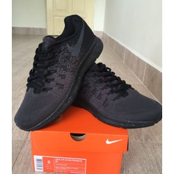 Giày thể thao nam Zooom Pegassus 33 cá tính mạnh mẽ và êm ái