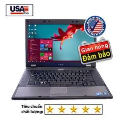 Dell Latitude E5410 Core i5 - 4GB - SSD 120GB - Intel HD