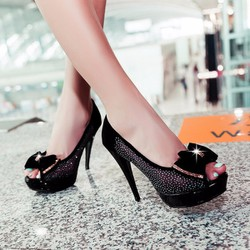 HÀNG CAO CẤP LOẠI I - Giày cao gót siêu gợi cảm