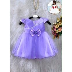 Đầm công chúa xinh xắn cho bé yêu