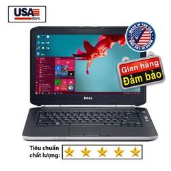 Dell Latitude E5420 Core i5 - 4GB - SSD 120GB - Intel HD 3000