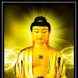 Tranh Phật A Di Đà