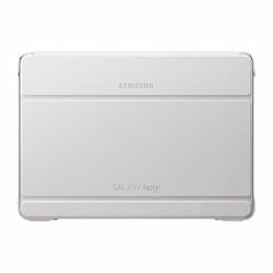 Bao da Book cover Galaxy Note 10.1 2014 P601 chính hãng màu trắng