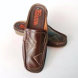 Giày Bịt Mũi Nam Da Cao Cấp PD010