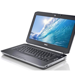 Dell Latitude E5520 Core i5 - 4GB - 500GB - Intel HD 3000