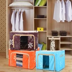 Túi Đựng Đồ Đa Năng Living Box 66L