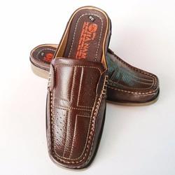 Giày Bịt Mũi Nam Da Cao Cấp PD011