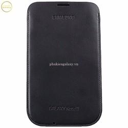 Bao da dạng rút Galaxy Note 2 POUCH
