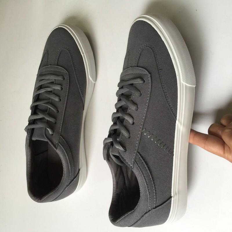 Giày thời trang nam xuất khẩu 2
