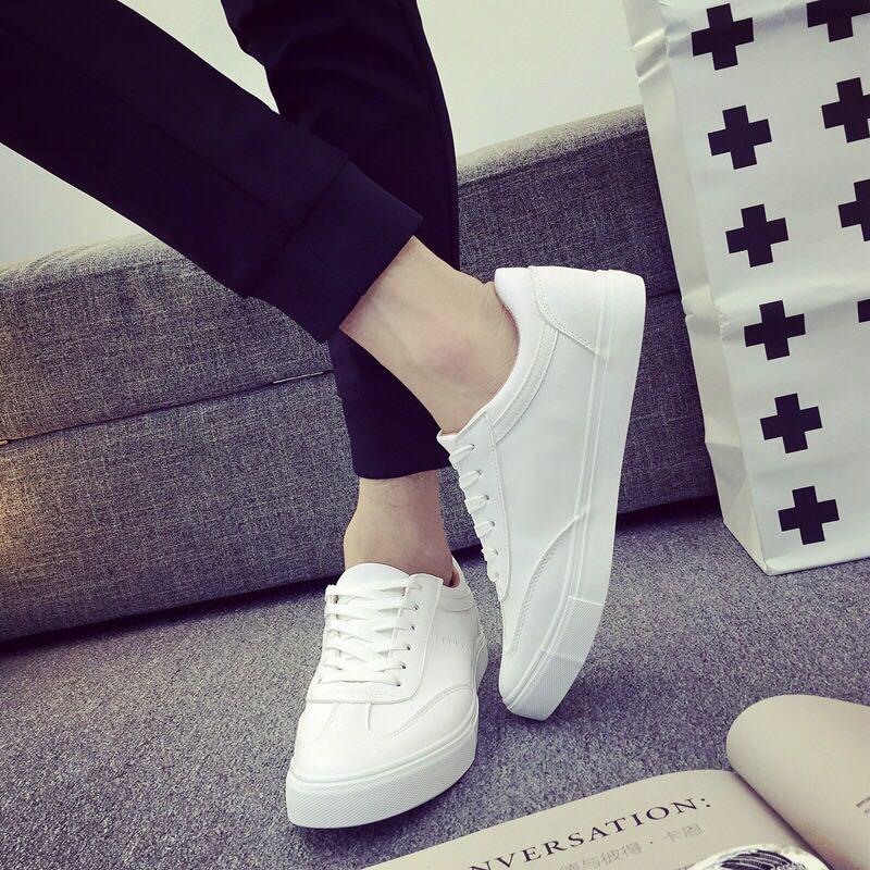 Giày thời trang xuất khẩu nam nữ 2