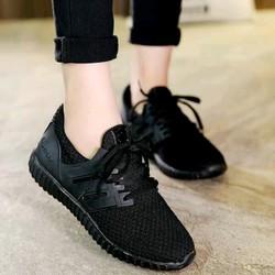 giày thể thao nữ trẻ trung năng động