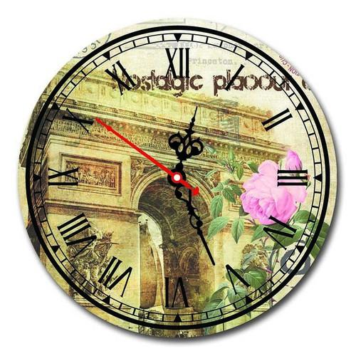 Tranh đồng hồ tròn trang trí nội thất - 4099220 , 4422029 , 15_4422029 , 289000 , Tranh-dong-ho-tron-trang-tri-noi-that-15_4422029 , sendo.vn , Tranh đồng hồ tròn trang trí nội thất