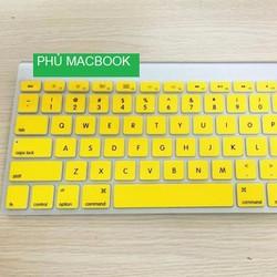 Miếng lót bàn phím Macbook Retina 12