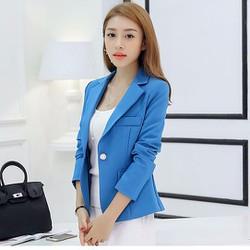 áo khoác vest công sở TB0303