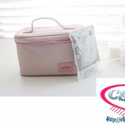 Túi giữ lạnh bình sữa Spectra Hàn Quốc CSB3366