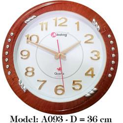 Đồng hồ treo tường A 093