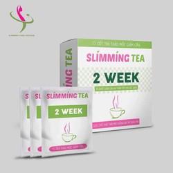 Cốt trà giảm cân slimming tea giảm cân an toàn hiệu quả