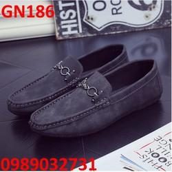 Giày mọi nam phong cách Hàn Quốc - GN186