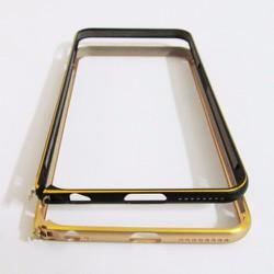Ốp viền nhôm iPhone 6 Plus siêu mỏng thời trang