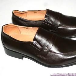 Giày tây nam công sở thiết kế thanh lịch sang trọng GDNHK146