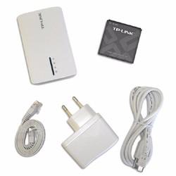 ROUTER PHÁT WIFI 3G 4G TP LINK MR3040 - USB 3G TIẾNG VIỆT