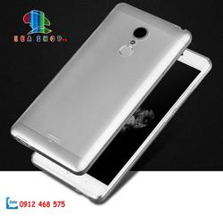 Ốp lưng XiaoMi Redmi Note 4 Silicon